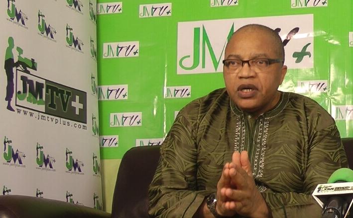 JEAN-PAUL TCHAKOTE, Ex SDF:»LE PROJET du Prof KAMTO EMMÈNERAIT LE DÉVELOPPEMENT du CAMEROUN»