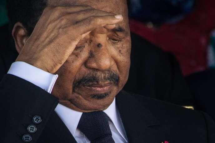 CAMEROUN : DES DÉPUTÉS SUISSES ACCUSENT Paul BIYA DE BLANCHIMENT D'ARGENT