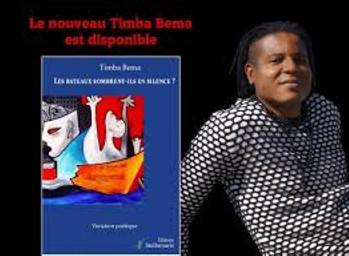 «LE POUVOIR N'APPARTIENT PAS à CEUX QUI PRÉTENDUMENT LE POSSÈDE MAIS AU PEUPLE»: TIMBA BEMA