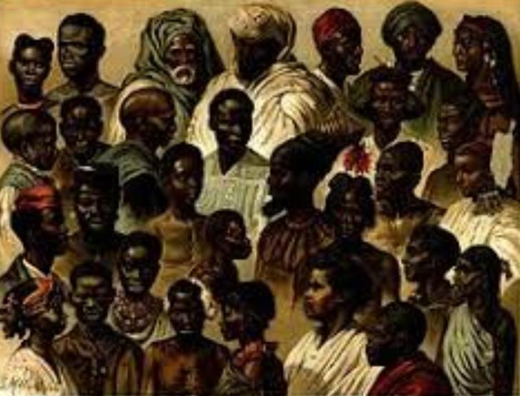 Victimes du racisme ordinaire au Luxembourg, témoignage de deux camerounaises