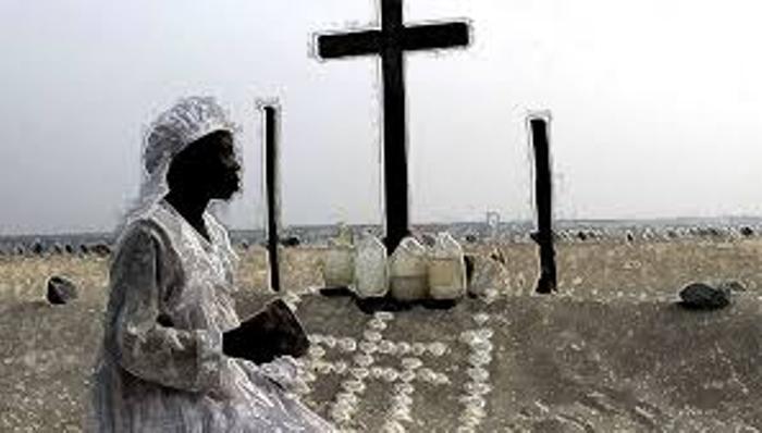 «LES AFRICAINS DOIVENT REJETER LE CHRISTIANISME ET AUTRES RELIGIONS IMPOSÉES»