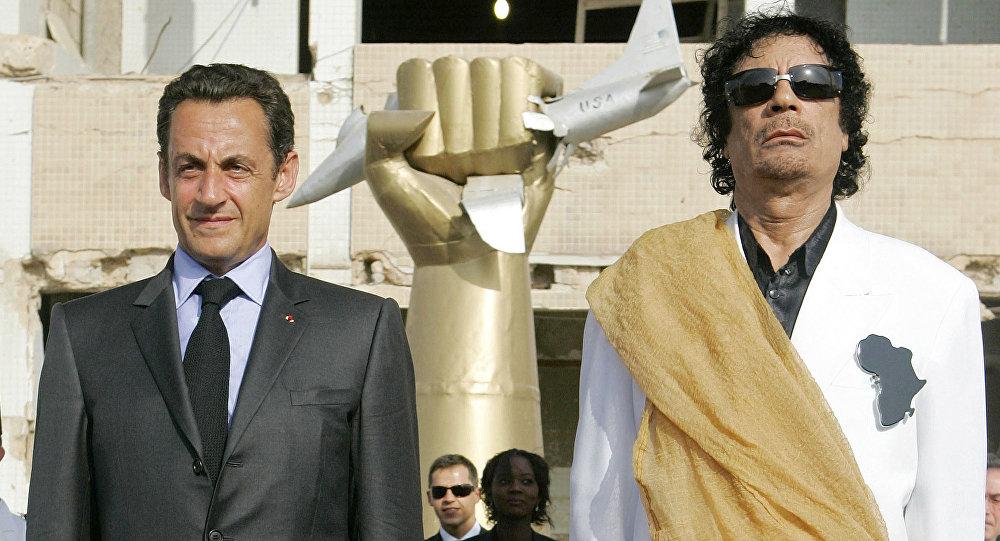 Libye: pour le président du Parlement de l'UE, la France a commis «une erreur historique»