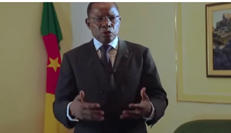 Cameroun : Maurice Kamto dément être l'auteur d'un certain message qu'on lui attribue dans les réseaux sociaux