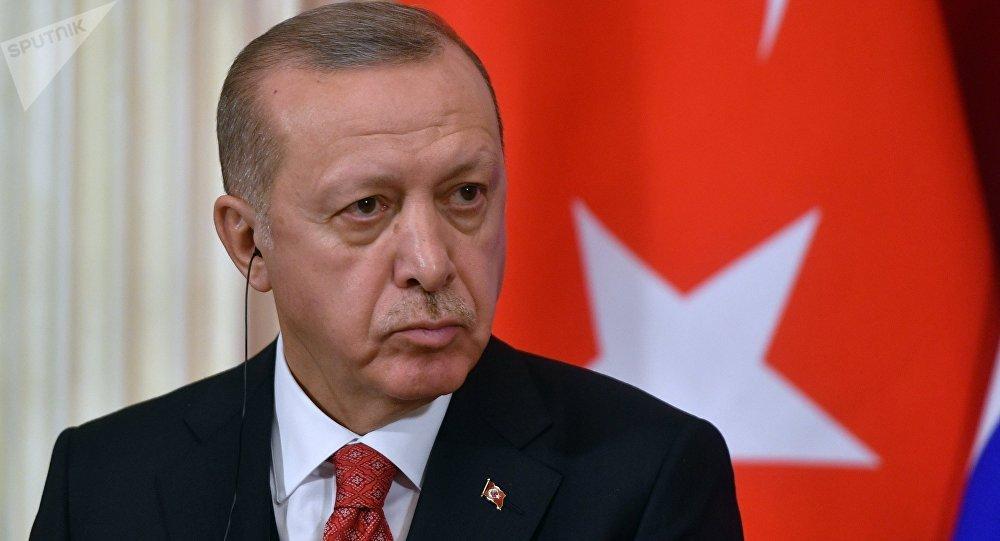 Génocide arménien: Erdogan fustige la France en lui rappelant le Rwanda