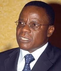 «Droit, justice et dignité pour Maurice Kamto»