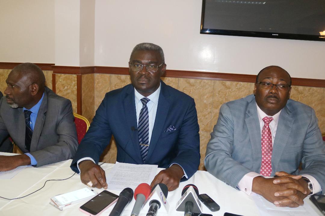GABON:Le Cercle réalités et perspectives gabonaises appelle à une concertation autour du Premier ministre
