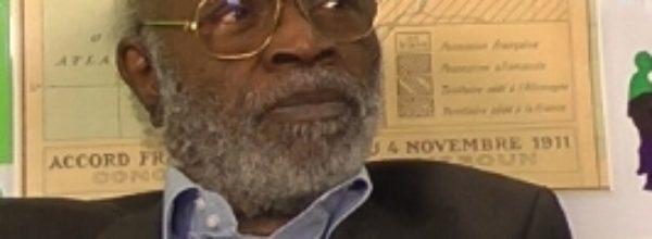 4-MOMO Le BAGANGTE: «COMMENT JE DÉCOUVRE QUE LE CAMEROUN M'A CLASSE PARMI LES TERRORISTES»