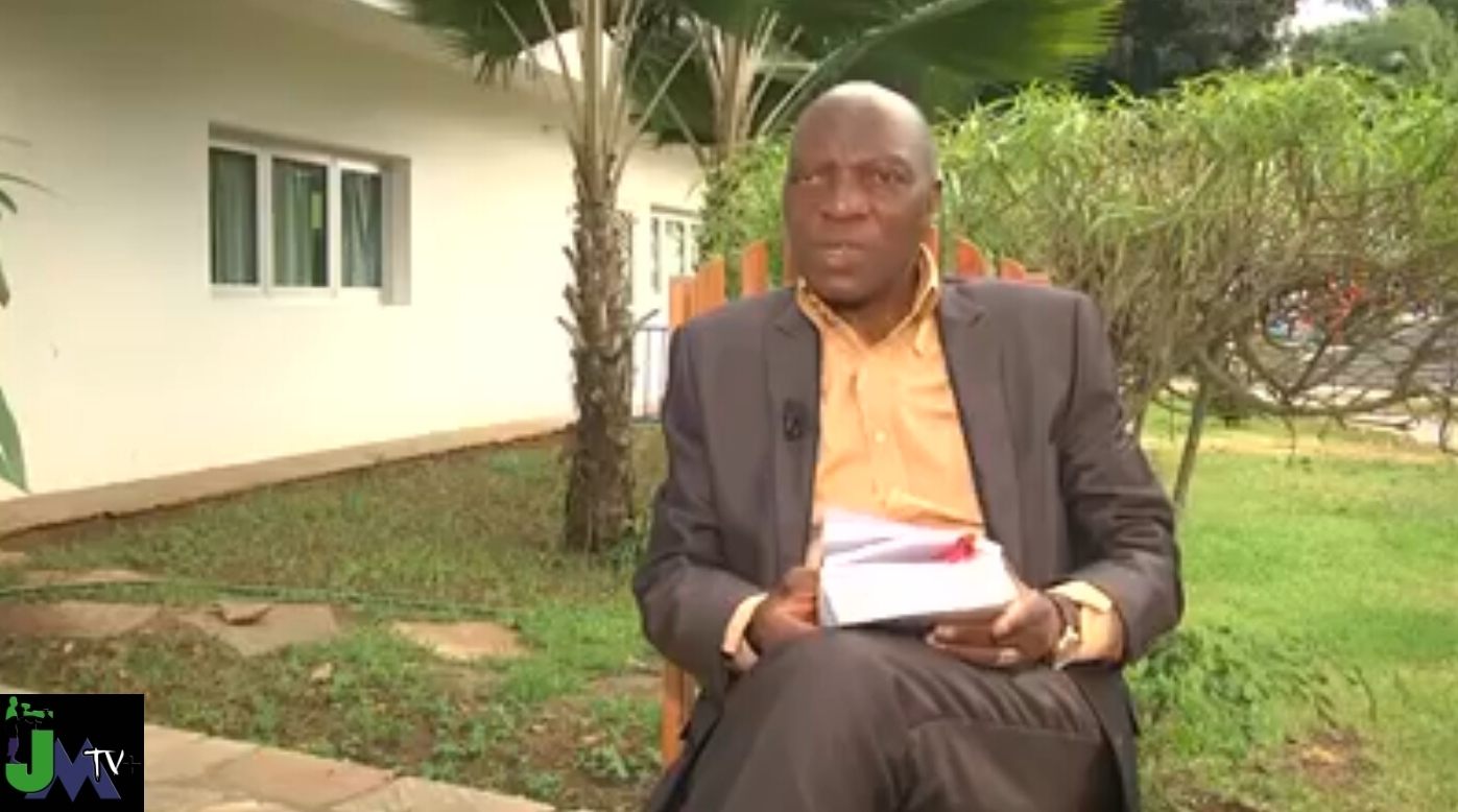 FRANC CFA: Dr Yacouba FASSASSI,Professeur à Paris Dauphine & à George Washington en Parle