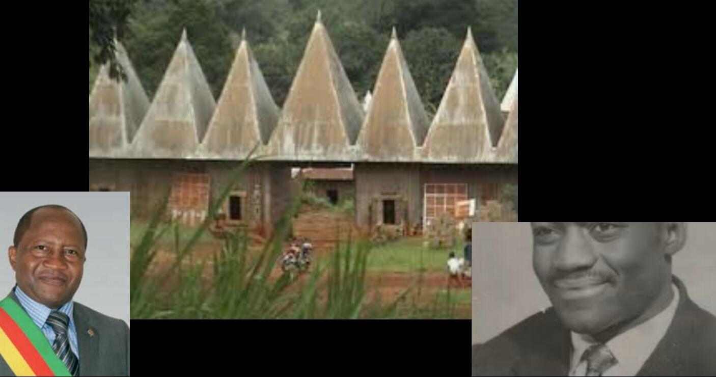 BANGOU: ALTERCATION ENTRE MANOU DIGUIR & THEODORE DATOUO