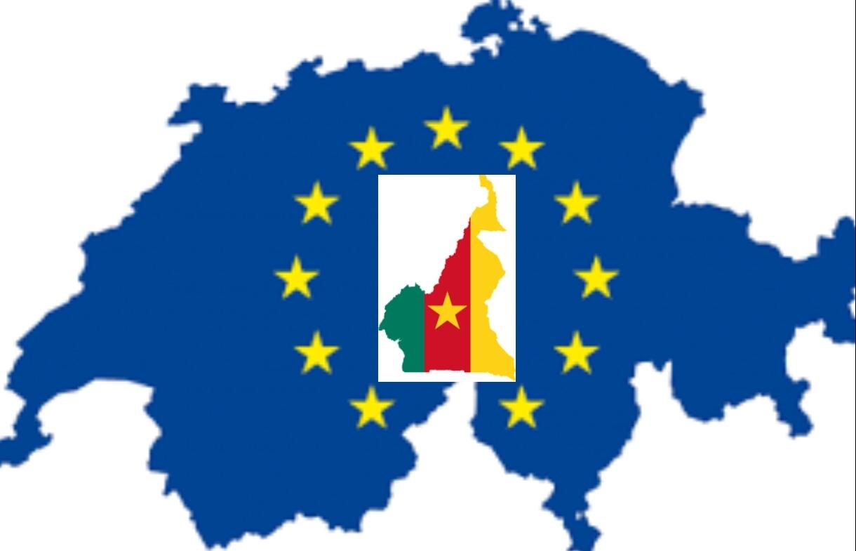 Résolution du Parlement européen sur le Cameroun