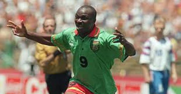 FOOTBALL:Roger Milla souhaite que le nouveau stade de Douala porte son nom