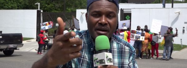 MRC-USA/ERIC EYEBE: «TOUS LES CAMEROUNAIS DOIVENT ADHÉRER AU MRC»