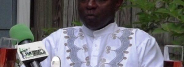 2-PROFESSOR OUELE:  «DICTATEUR A-T-EN»