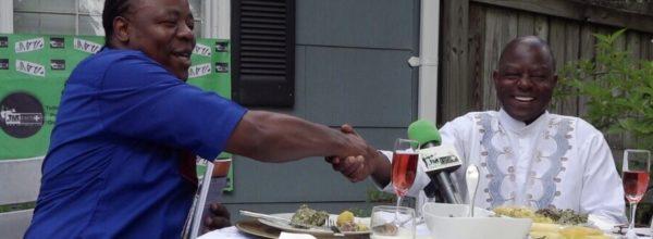 1-PROFESSOR OUELE:»TOUTE PERSONNE PRÉTENDANT NE PAS ETRE UN HANDICAPE EST…»