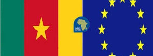 1-RÉSOLUTION DU PARLEMENT EUROPÉEN SUR LE CAMEROUN:CONFÉRENCE DÉBAT à BRUXELLES