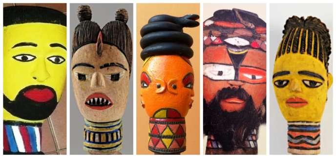 « Le patrimoine africain est menacé par le succès de ses œuvres sur le marché de l'art »