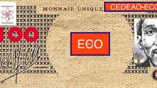 le nom de la future monnaie unique des pays de la CEDEAO est connu