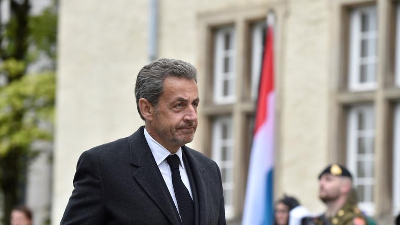 Nicolas Sarkozy sera bien jugé pour corruption