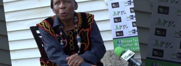 2-BANGOU/Emmanuel MBOUGUEN:»LE PEUPLE A ENVOYÉ DATOUO à YAOUNDÉ POUR QU'IL REVIENNE BATTRE LE ROI»