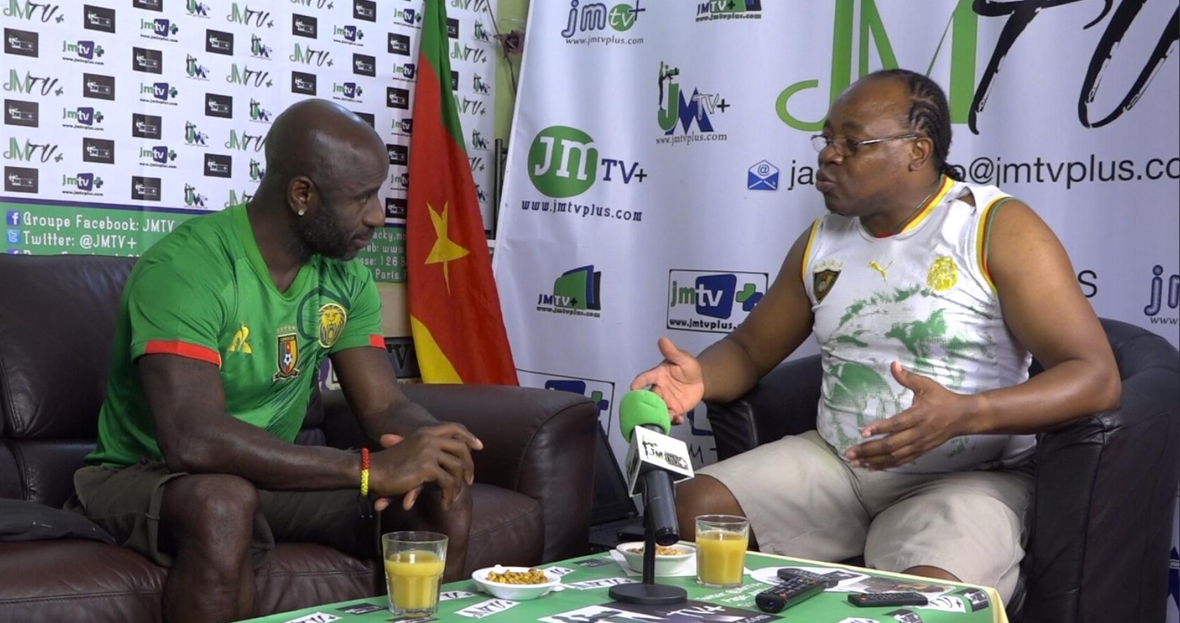 CAN 2019: Bernard Tchoutang Analyse le 1er Match des Lions Indomptables