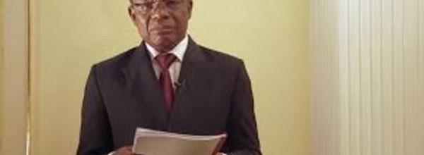 2-BORIS BERTHOLD: «MAURICE KAMTO EST UN CAILLOUX DANS LA CHAUSSURE DU REGIME BIYA»