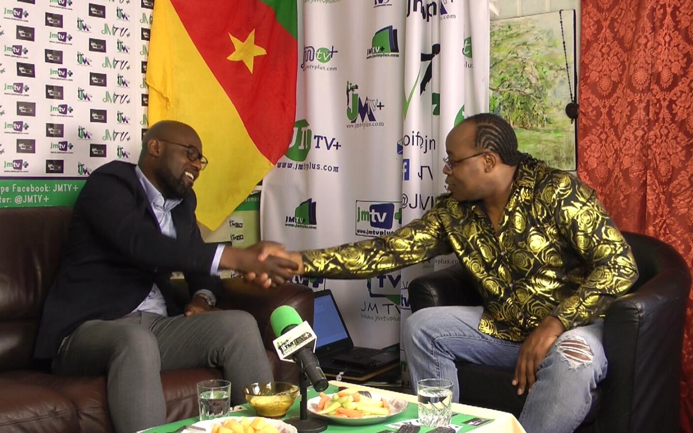 KAMOUA LAPANTHÈRE: «S'ILS ATTAQUENT NOS FRÈRES  BAMILEKE LA RIPOSTE SERAIT INFERNALE»