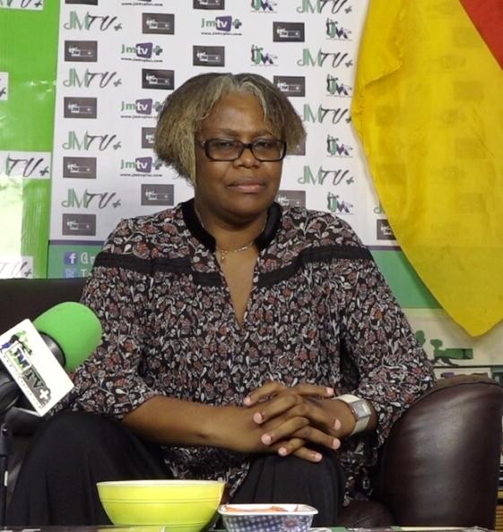 PAULETTE NGO MBOGBA :»LA FRANCE DOIT REVOIR SON LOGICIEL EN CE QUI CONCERNE L'AFRIQUE»