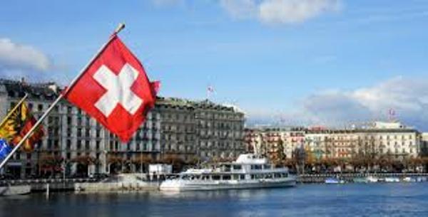 Genève, honte intercontinentale