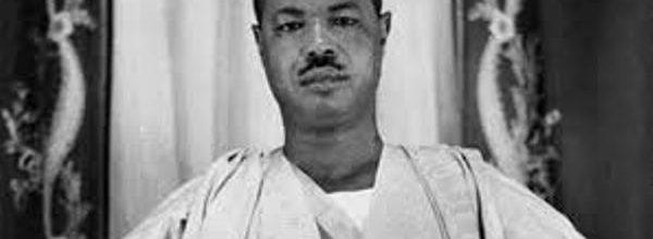 AHMADOU AHIDJO, CONFIDENCES: «personne ne peut gouverner cet immense pays sans l'apport des Bamilikés»