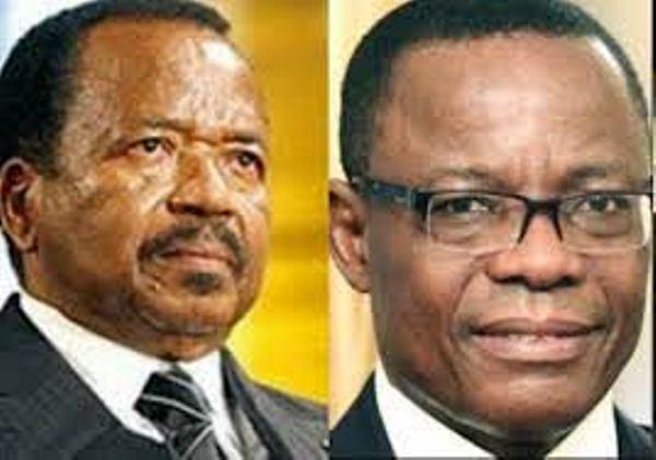 L'ART DE LA STRATEGIE DANS L'ARÈNE POLITIQUE CAMEROUNAISE: MAURICE KAMTO, PAUL BIYA ET LE CONFLIT POST ÉLECTORAL.