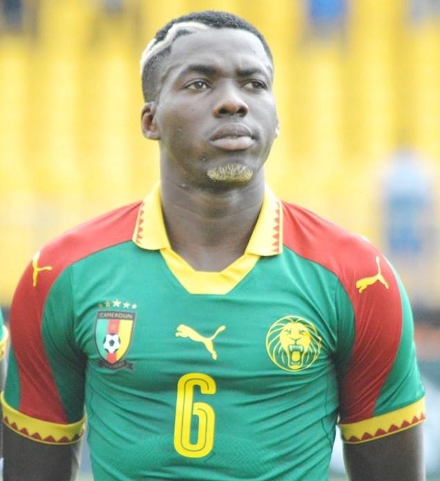 LIONS INDOMPTABLES: Ambroise Oyongo,frustré déballe tout