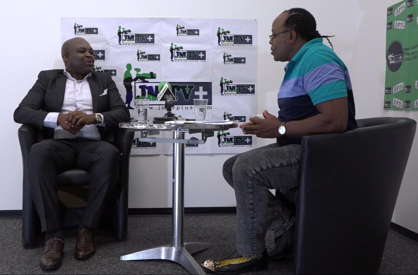 2)-ROGER JIOGUE: «IL M'EST DIFFICILE DE DÉFINIR LE RÉGIME CAMEROUNAIS»