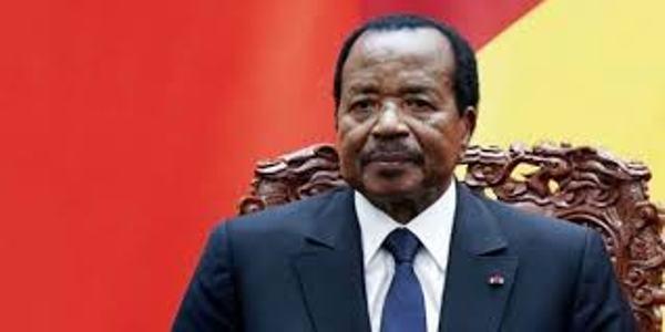CAMEROUN : PAUL BIYA N'ÉTAIT PAS AU SOMMET DE TOKYO À CAUSE DES ACTIVISTES DE LA DIASPORA