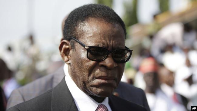 Guinée Equatoriale: Le président Obiang Nguéma supprime le FCFA