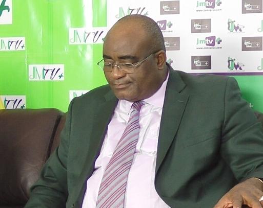 Prof. MESSANGA NYAMDING: «NON, JMTV+ N'EST PAS LA CHAÎNE DE LA B.A.S»
