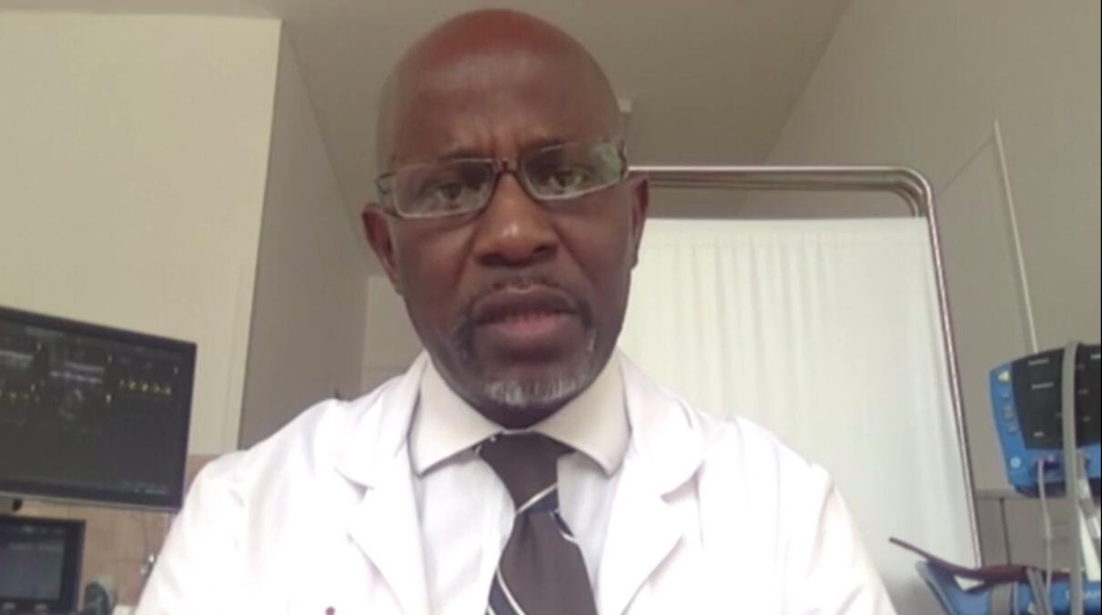 Prof. AIME BONNY: LES CONSEILS D'UN CARDIOLOGUE AU GRAND COEUR
