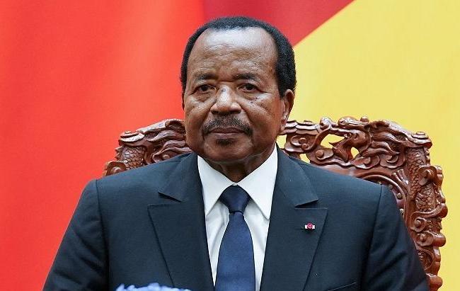 Le président camerounais Paul Biya a ordonné jeudi l'abandon des poursuites contre 333 détenus et leur libération
