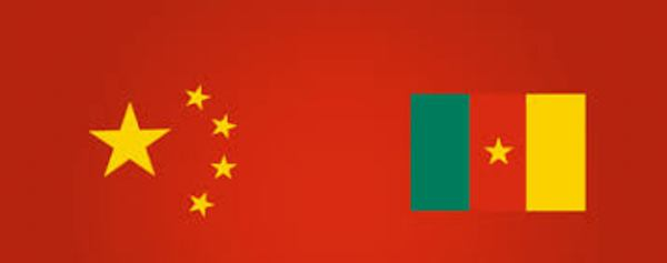 A REVIEW OF THE PARTNERSHIP BETWEEN CAMEROON AND CHINA.HOW CAN WE CREATE ECONOMIC GROWTH?