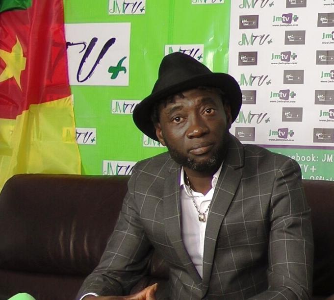 2-CALIBRI CALIBRO: «IL N'Y A PAS DE DIALOGUE AU CAMEROUN MAIS LE BYALOGUE»