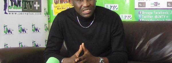 1-STÉPHANE TCHOUMBOU: «C'EST PAUL BIYA QUI BLOQUE LA SOUS-RÉGION AFRIQUE CENTRALE»