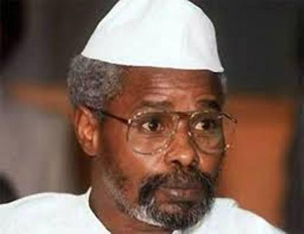 Sénégal : « Hissène Habré,ancien président du Tchad,victime d'un accident, son bras fracturé » (épouse)