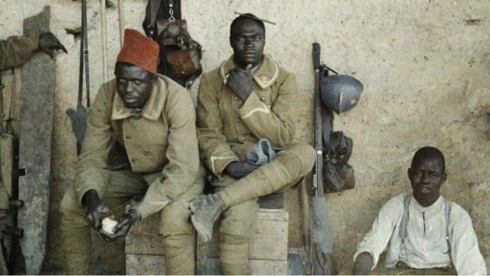 Massacre de Thiaroye : Il y a 75 ans, la France mitraillait ses « tirailleurs » sénégalais