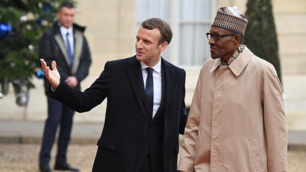 LES CONDITIONS POSÉES PAR LE PRÉSIDENT NIGÉRIAN À LA FRANCE POUR L'ADHÉSION DU NIGÉRIA À L'ECO