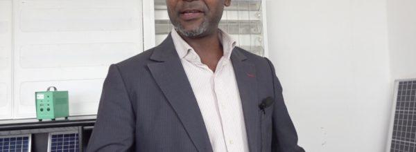 1-VINCENT NKONG-NJOCK: UN CERVEAU CAMEROUNAIS QUI PROFITE à L'AFRIQUE de L'OUEST,  Vol 1