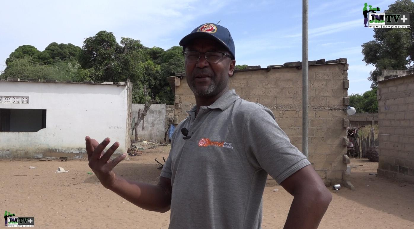 2-VINCENT NKONG-NJOCK: UN CERVEAU CAMEROUNAIS QUI PROFITE à L'AFRIQUE de L'OUEST, Vol 2