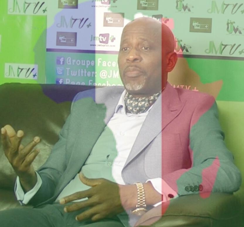3-«L'AFRIQUE NOIRE FRANCOPHONE EST PRISE EN OTAGE PAR LA FRANCE»