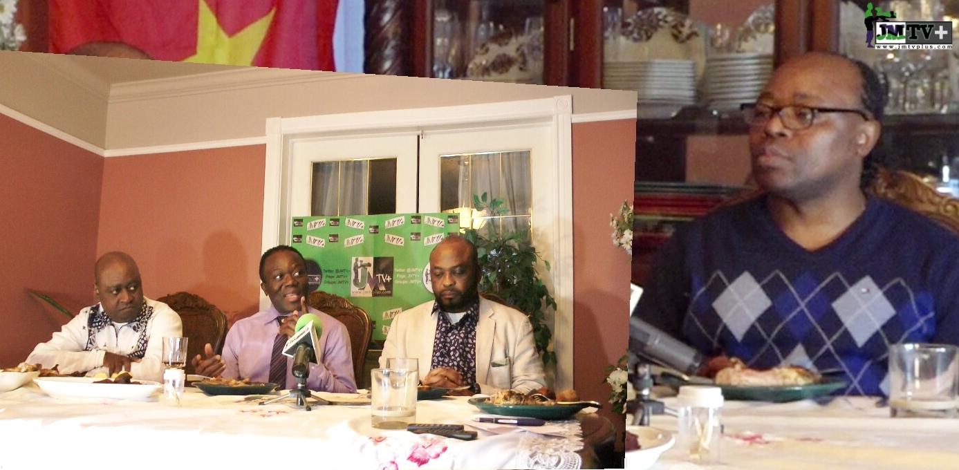 CANADA: LA TONTINE IMMOBILIÈRE des CAMEROUNAIS; UN MODEL à SUIVRE ?