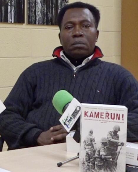 LA FRANCE AVAIT-ELLE PERPÉTRÉ UN GÉNOCIDE AU CAMEROUN ? 1ère Partie