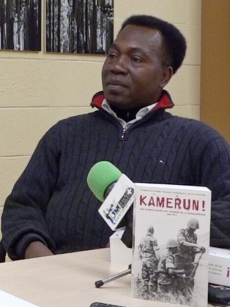 LA FRANCE AVAIT-ELLE PERPÉTRÉ UN GÉNOCIDE AU CAMEROUN ? 2ème Partie
