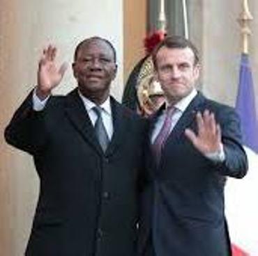 Lettre ouverte du Père Coly à Alassane Ouattara